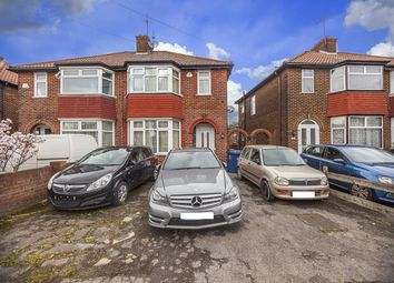 Thumbnail 3 bedroom property for sale in Cheviot Gardens, London
