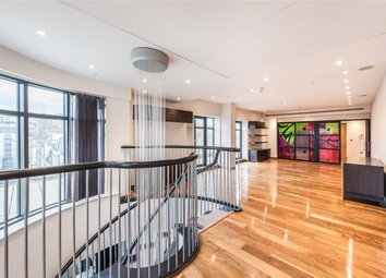 Thumbnail 3 bed flat for sale in North Row, London