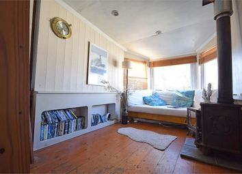 Thumbnail 1 bed flat for sale in Strawberry Vale, Twickenham