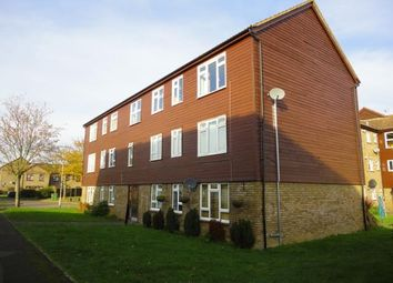Thumbnail 2 bedroom flat to rent in Landau Way, Broxbourne