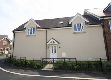 Thumbnail 2 bed detached house for sale in Milbourne Way, Chippenham, Wiltshire