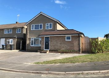 Thumbnail Detached house for sale in Petworth Drive, Burgess Hill
