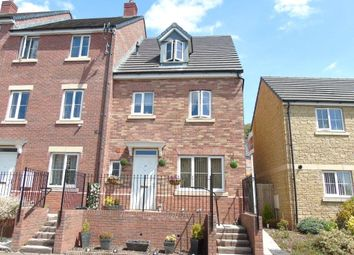 4 bed end terrace house for sale in Meadow Rise, Lydney, Gloucestershire GL15