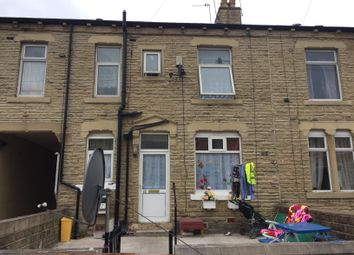 Thumbnail 2 bed terraced house for sale in Marsland Place, Bradford