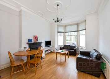 Thumbnail 2 bedroom flat to rent in Dyne Road, Kilburn