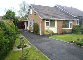 Thumbnail 4 bed semi-detached bungalow to rent in Shetland Close, Wilpshire, Blackburn, Lancashire