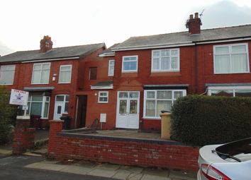 Thumbnail 3 bedroom terraced house for sale in Hamel Street, Bolton