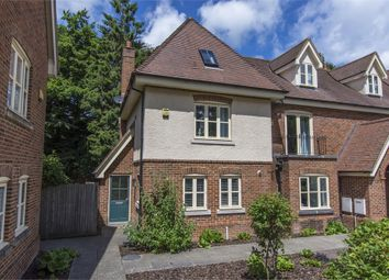 Thumbnail 4 bed end terrace house for sale in 216 Bassett Green Road, Bassett, Southampton, Hampshire