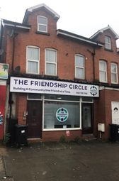 Thumbnail 1 bed flat to rent in Bury New Rd, Prestwich