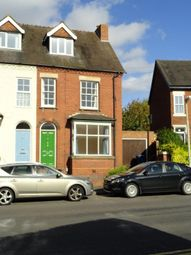 Thumbnail 1 bed flat to rent in Sturgeons Hill, Lichfield