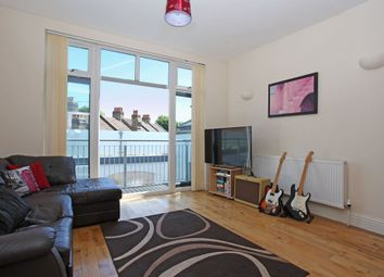 Thumbnail 2 bedroom end terrace house for sale in Steele Road, Leytonstone