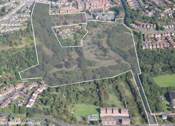 Thumbnail Land for sale in Former Ridge Hill Hospital, Ridge Hill, Off Brierley Hill Road, Stourbridge
