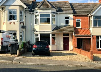 Thumbnail 4 bed terraced house for sale in Spa Road, Weymouth