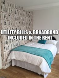 Thumbnail 1 bedroom flat to rent in Tiverton Road, Selly Oak, Birmingham