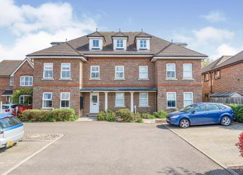 Thumbnail 2 bed flat for sale in The Maples, Ringmer, Lewes