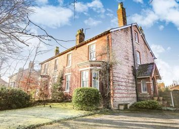 Thumbnail 5 bed semi-detached house for sale in Nursery Lane, Wilmslow, Cheshire, .