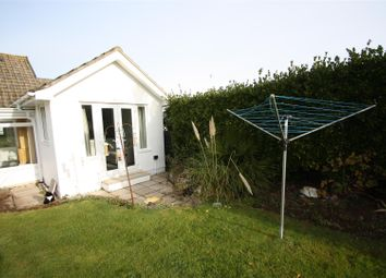 Thumbnail 1 bed flat to rent in Manewas Way, Newquay