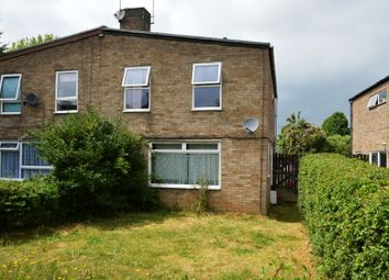 Thumbnail 3 bedroom semi-detached house to rent in Dawley, Welwyn Garden City