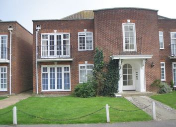 Thumbnail 2 bed flat to rent in Georgian Close, Bexhill-On-Sea
