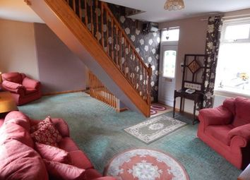 Thumbnail 2 bed terraced house for sale in Alexandra Road, Six Bells