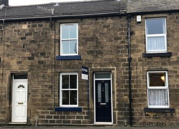 Thumbnail 2 bed terraced house to rent in Bradford Road, Otley