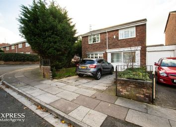 Thumbnail 3 bed detached house for sale in Long Lane, Wavertree, Liverpool, Merseyside