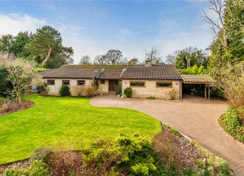 4 bed bungalow for sale in Lunghurst Road, Woldingham, Caterham, Surrey CR3