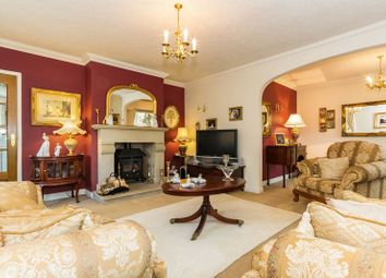 Thumbnail 2 bed detached house for sale in The Warings, Heskin