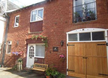 Thumbnail 2 bed barn conversion to rent in Walnut Road, Chelston, Torquay