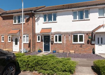 Thumbnail 2 bed terraced house for sale in Abbey Court, Westgate-On-Sea