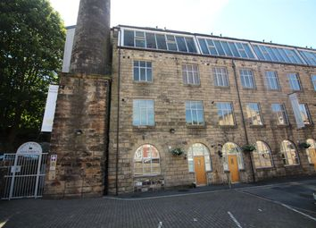 Thumbnail 2 bed flat for sale in Croft Mill Apartments, Croft Mill Yard, Hebden Bridge