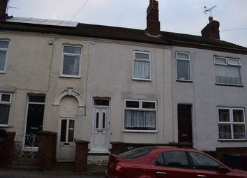 Thumbnail 2 bed terraced house to rent in Brooke Street, Alfreton, Derbyshire