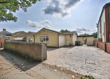 Thumbnail 3 bed detached bungalow for sale in Heathwood Road, Heath, Cardiff