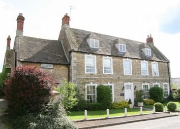 Thumbnail 5 bedroom property for sale in Lyndon Road, North Luffenham, Oakham