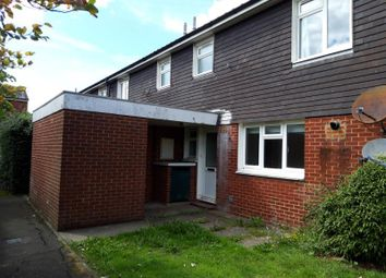 Thumbnail 3 bedroom property to rent in Alamein Close, Burgoyne Heights, Guston, Dover