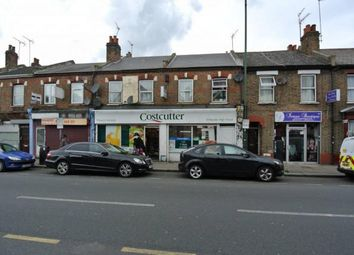 Thumbnail Retail premises for sale in Willesden, High Road