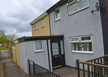 Thumbnail 2 bed semi-detached house for sale in Hill Crest View, Cwmtillery, Abertillery, Blaenau Gwent