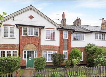 Thumbnail 2 bed flat for sale in Cricklade Avenue, Streatham
