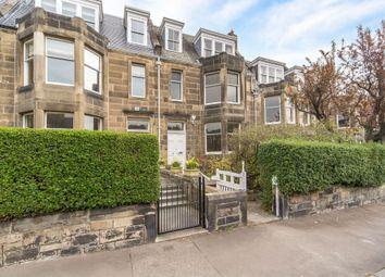 Thumbnail 6 bedroom terraced house for sale in Murrayfield Gardens, Edinburgh