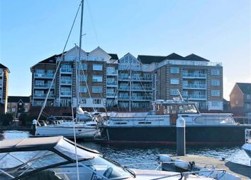 2 bed flat for sale in Golden Gate Way, Sovereign Harbour North, Eastbourne BN23