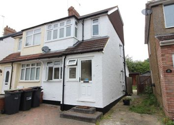 Thumbnail 3 bedroom semi-detached house for sale in Fourth Avenue, Luton