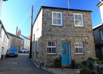 Thumbnail 1 bed semi-detached house for sale in Jack Lane, Newlyn, Penzance, Cornwall.