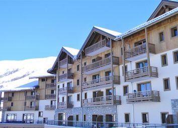Thumbnail 1 bed apartment for sale in Les Menuires, Savoie, France
