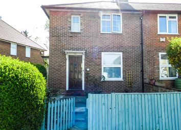 Thumbnail 1 bed property for sale in Beeleigh Road, Morden