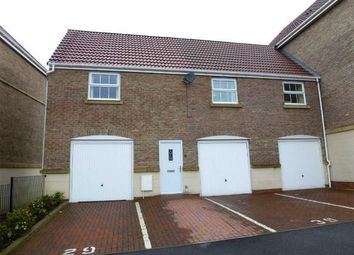 Thumbnail 1 bed flat to rent in Anderton Crescent, Buckshaw Village, Chorley