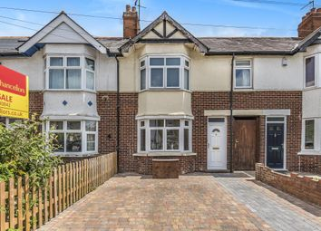 3 bed terraced house for sale in Cricket Road OX4, Oxford,