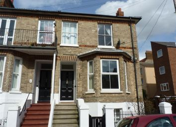Thumbnail 2 bedroom flat for sale in Russell Road, Felixstowe