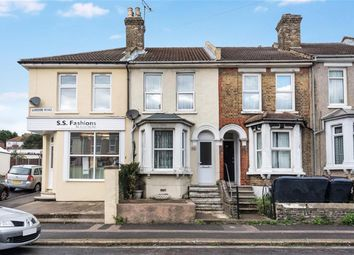 Thumbnail 3 bed terraced house for sale in Gordon Road, Strood, Rochester