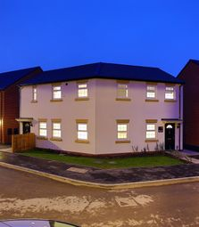 Thumbnail 2 bed town house for sale in Boothferry Road, Hull