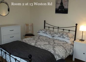Thumbnail Room to rent in Room 2, 13 Western Road, Woodbridge Hill, Guildford
